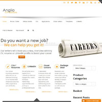 Anglia CV Solutions (ProfessionalCVWriter.co.uk) Image